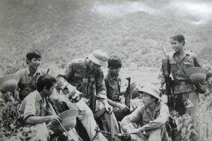 Cuộc chiến đấu bảo vệ biên giới phía Bắc: Đồng đội tôi là những anh hùng