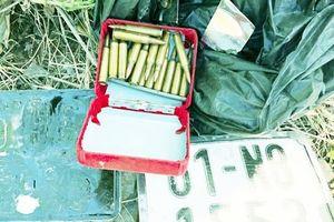 Triệt phá băng cướp táo tợn ở Bạc Liêu