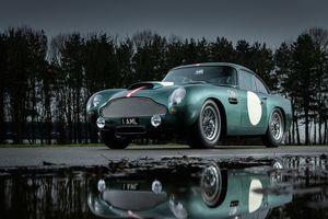 'Câu lạc bộ' siêu xe giá từ 1 triệu USD