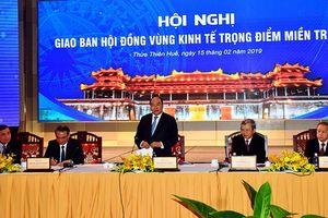 Các tỉnh miền Trung hiện thực hóa khát vọng phát triển du lịch