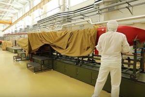 Nga hoàn tất thử nghiệm thành công động cơ dành cho siêu tên lửa Burevestnik