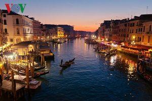 Khám phá Venice - thành phố lãng mạn bậc nhất nước Ý