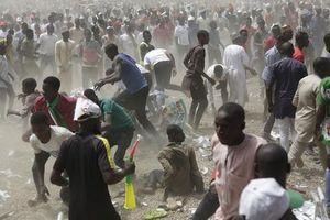 Nigeria: Bạo lực trước ngày bầu cử Tổng thống, 66 người bị sát hại