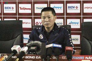 Giành Siêu Cúp Quốc gia, Hà Nội FC tự tin hướng tới giấc mơ châu lục