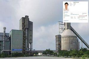 Xi măng Hà Tiên lãi lớn, sếp doanh nghiệp vung tiền gom cổ phiếu