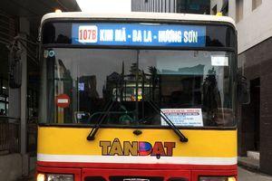 Mở 2 tuyến xe buýt phục vụ Lễ hội chùa Hương năm 2019