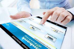 Những tiện ích khi sử dụng dịch vụ ngân hàng điện tử?