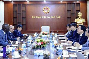 Việt Nam đứng thứ 48/115 nước về chỉ số nguồn vốn con người