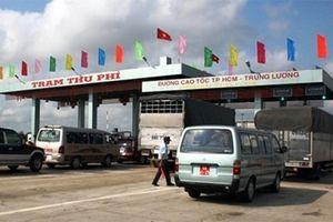 Tiền tại các trạm thu phí trên tuyến cao tốc TP.HCM - Trung Lương đã bị 'phù phép' thế nào?
