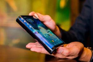 iPhone màn hình gập năm 2020 trông ra sao?