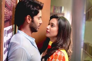 Shivani Surve và Vikram Singh gây sốt trong phim Ấn 'Đừng rời xa em'