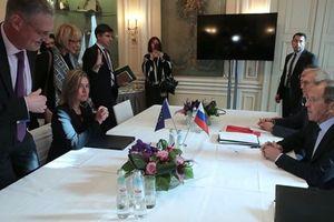 'Sự kiên nhẫn chiến lược của Nga đã được phương Tây đền đáp'