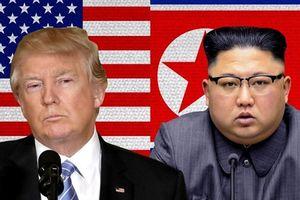 Tổng thống Trump lạc quan về thượng đỉnh Mỹ-Triều lần 2 tại Việt Nam