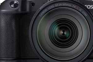 Ra mắt máy ảnh Canon EOS RP giá 'ngọt', máy ngon