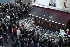 Pháp công bố Ngày quốc gia tưởng nhớ các nạn nhân của khủng bố
