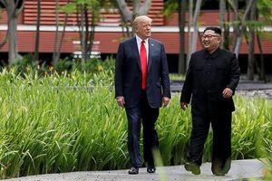 Từ Singapore tới Việt Nam: Con đường ngoại giao từ sau thượng đỉnh Trump-Kim đầu tiên