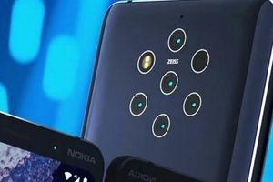 Nokia 1 Plus và Nokia 9 sắp được ra mắt
