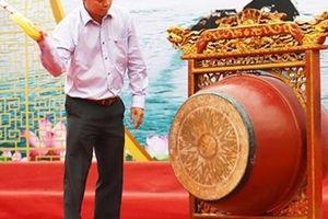 Hà Tĩnh: Khai hội Hải Thượng Lãn Ông, mở đầu năm Du lịch 2019