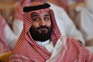 Thái tử Ả Rập Saudi hỏi mua M.U với giá 'khủng'