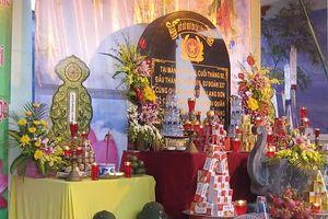 Lạng Sơn: Đại giỗ chung ngày 17/2