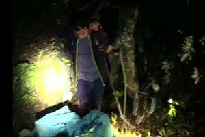 Vụ thu giữ 300 kg ma túy đá ở Hà Tĩnh: Hé lộ ông trùm bí ẩn của lô hàng trăm tỷ