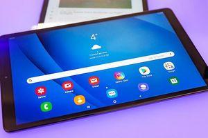 Galaxy Tab A 10.1 (2019) ra mắt: Exynos 7904, chạy Android 9, giá 237 USD