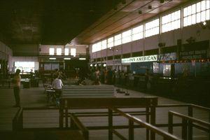 Sân bay miền Nam Việt Nam năm 1971 qua ống kính người cựu lính Mỹ Douglas Elgin