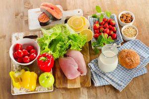 Thói quen tốt cho sức khỏe cần duy trì