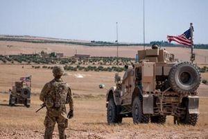 Mỹ khẳng định sẽ không rút quân một cách vội vã khỏi Syria