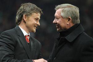 Sir Alex Ferguson trở lại Manchester United