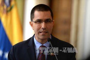 Venezuela xác nhận các cuộc tiếp xúc với giới chức Mỹ