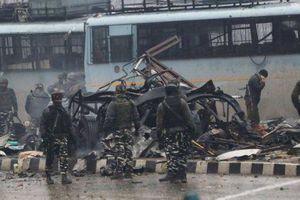 Ấn Độ đánh thuế 200% hàng hóa Pakistan sau vụ đánh bom tại Kashmir