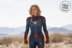 Brie Larson gây tranh cãi khi nói: 'Tôi muốn buổi họp báo bớt bọn đàn ông da trắng để đảm bảo bình đẳng giới'