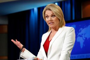 Nữ phát ngôn Heather Nauert từ chối làm Đại sứ Mỹ tại Liên hợp quốc