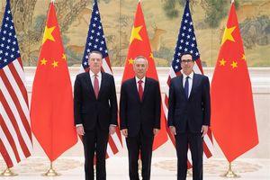 Thế giới tuần qua: Mỹ - Trung tiếp tục đàm phán thương mại