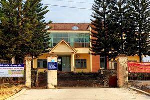 Bắt tạm giam nhân viên kế toán trung tâm phát triển quỹ đất