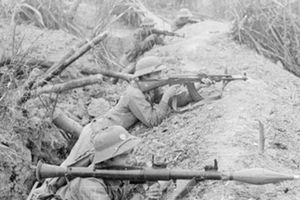 Ký ức những ngày tháng chiến đấu bảo vệ biên giới phía Bắc Tổ quốc