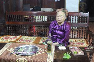 Độc đáo phong tục người dân tộc Thái mừng tiếng sấm năm mới