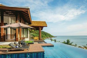 Việt Nam có tên trong nhóm 25 khách sạn, khu nghỉ dưỡng lãng mạn nhất thế giới
