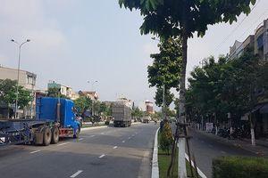 Đà Nẵng đầu tư gần 200 tỉ đồng cải tạo đường ra cảng Tiên Sa