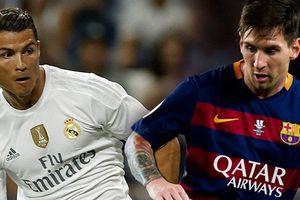 Thế giới ra sao khi không có Messi và Ronaldo?