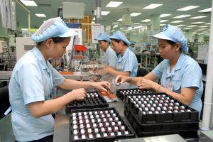 Việt Nam - thỏi nam châm hút FDI