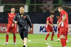 Dự kiến tăng số đội dự World Cup 2022 lên 48: Cơ hội nào cho bóng đá Việt Nam?