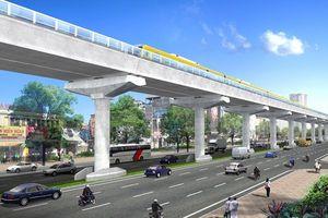 Dùng robot đào hầm dự án metro Nhổn - ga Hà Nội