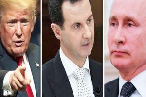 Mỹ ra tuyên bố về Syria có thể chọc giận Putin, Assad