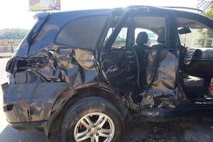 Khởi tố tài xế xe khách làm tám người thương vong