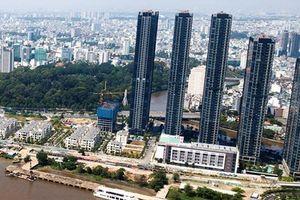 TP HCM đề xuất chuyển đổi cầu tàu Ba Son thành bến du thuyền
