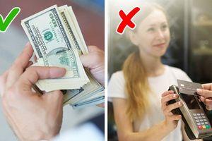 10 quy tắc tiết kiệm tiền của người giàu