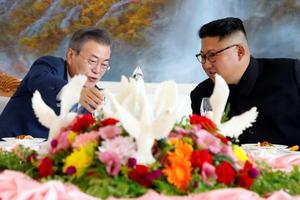Tổng thống Hàn Quốc quan tâm đặc biệt tới vấn đề hạt nhân tại thượng đỉnh Mỹ - Triều lần hai