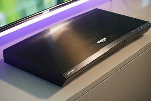 Samsung từ bỏ sản xuất đầu phát Blu-ray